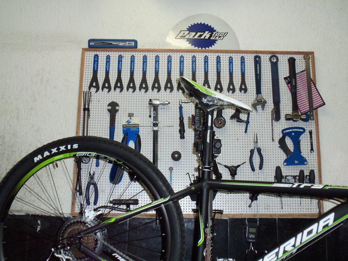 Nossa oficina tem mecânicos treinados (Senai,Shimano,Aliança bike) ferramentas (Park Toll) desengraxante biodegradável,lubrificante finish line